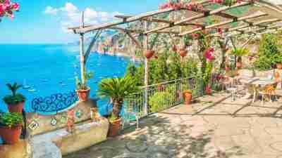 Amalfi Coast Short Break