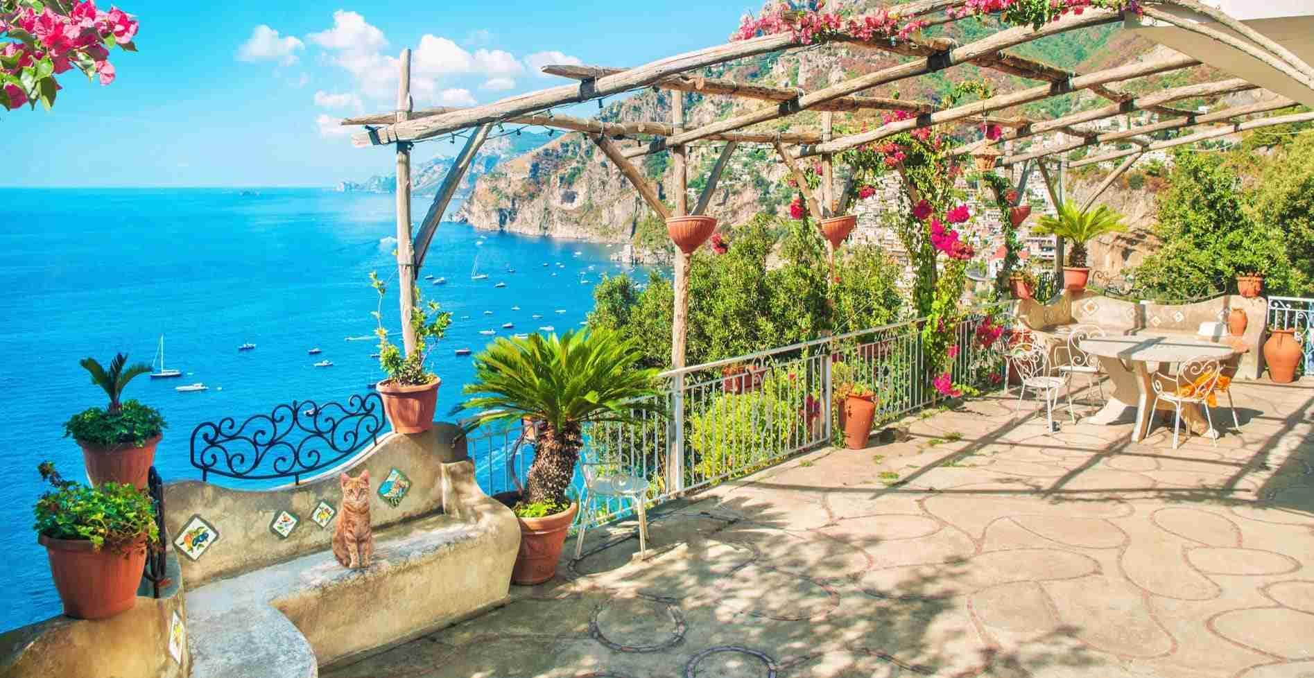 Amalfi Coast Short Break 3