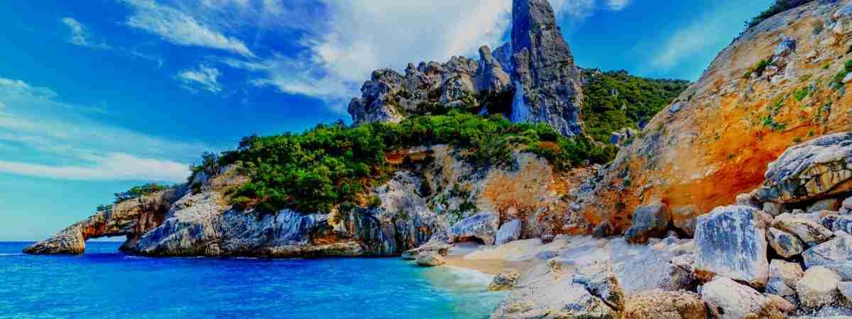 East Sardinia in Comfort 25