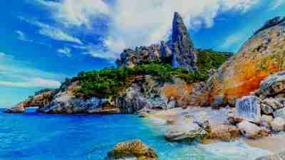 East Sardinia in Comfort