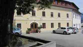 The Alpe-Adria Circuit 12