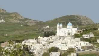 Cycladic Islands: Andros & Tinos 39