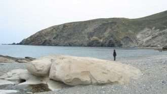 Cycladic Islands: Andros & Tinos 37