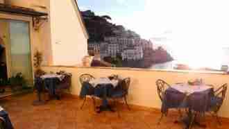 Amalfi Coast and Mountains 21