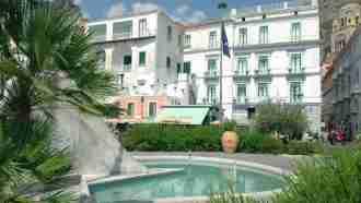 Amalfi Coast and Mountains 14