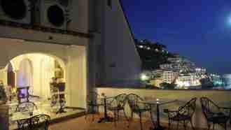 Amalfi Coast and Mountains 16