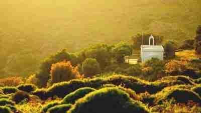 Cycladic Islands: Andros & Tinos