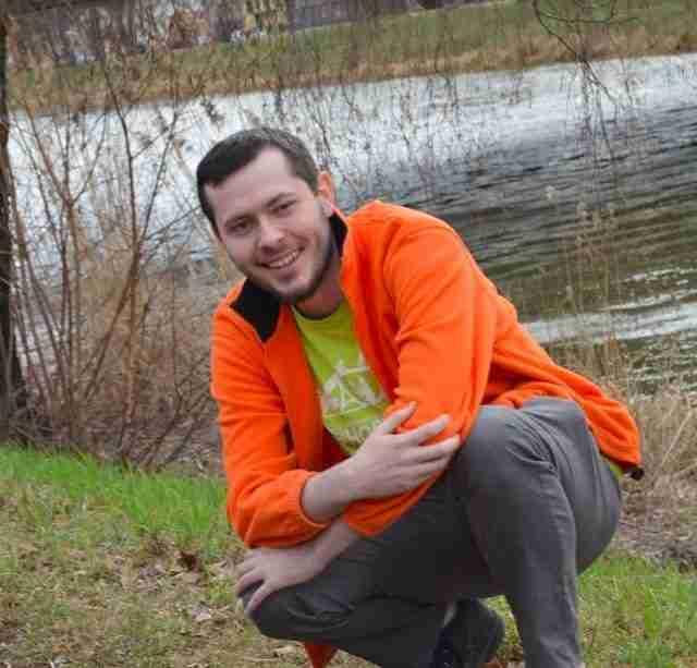 Petr, Czechia