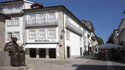 Camino Portugues: Central Way 18