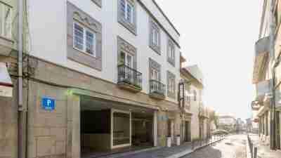 Camino Portugues: Coastal Way 16