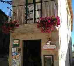 Camino Portugues: Coastal Way 31