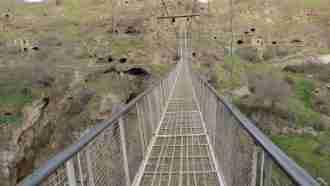 Zangezur Mountains Trek in Armenia 8