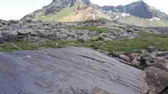 Zangezur Mountains Trek in Armenia 7