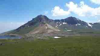 Zangezur Mountains Trek in Armenia 2