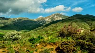 Zangezur Mountains Trek, Walking Holidays in Armenia, Privately guided treks in Armenia in Armenia, Guided treks