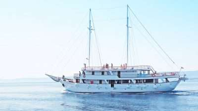 Dalmatia by Bike and Boat in Style 11