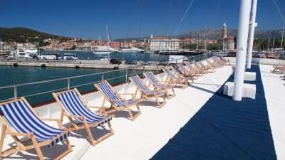 Dalmatia by Bike and Boat in Style 10