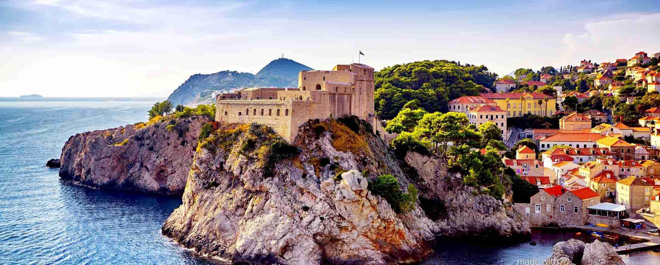 Jewels of the Dalmatian Coast 25
