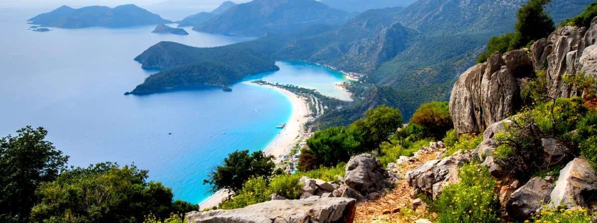 The Complete Lycian Way