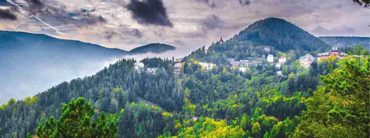 austria adventure holidays, adventure holidays in austria