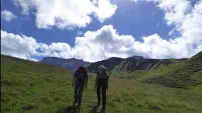 Via Alpina Highlights: Bernese Oberland 26