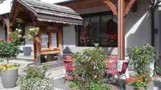 Aravis Range to Lake Annecy 27