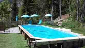 Aravis Range to Lake Annecy 36