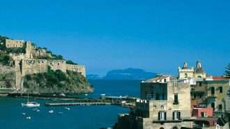 Capri, Ischia and Procida Island Walks 11