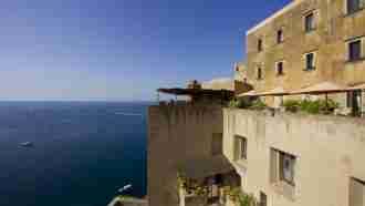 Capri, Ischia and Procida Island Walks 13