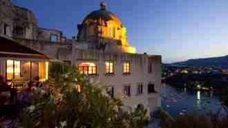 Capri, Ischia and Procida Island Walks 16