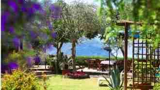 Capri, Ischia and Procida Island Walks 18
