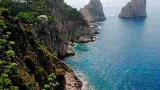 Capri, Ischia and Procida Island Walks 24