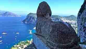 Capri, Ischia and Procida Island Walks 25