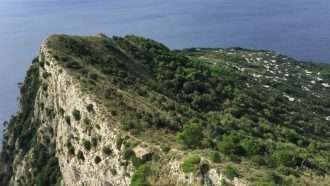 Capri, Ischia and Procida Island Walks 27