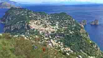 Capri, Ischia and Procida Island Walks 28