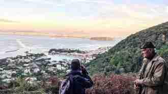 Capri, Ischia and Procida Island Walks 30