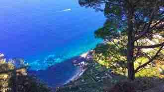 Capri, Ischia and Procida Island Walks 33