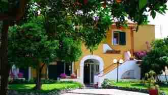 Capri, Ischia and Procida Island Walks 7