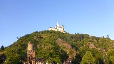 Castles and Vineyards of the Rhine Valley 14