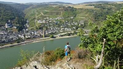 Castles and Vineyards of the Rhine Valley 20