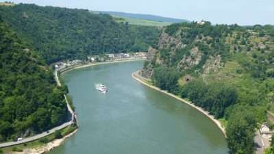Castles and Vineyards of the Rhine Valley 24