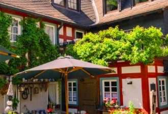 Castles and Vineyards of the Rhine Valley 49