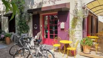 Classic Provence: Alpilles and Luberon 21