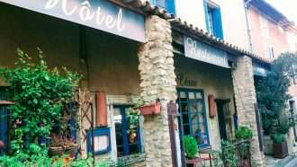 Classic Provence: Alpilles and Luberon 7
