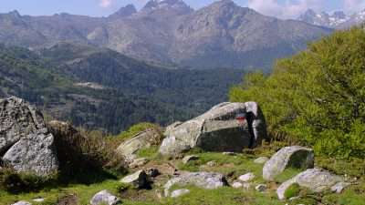 Corsica: The Complete GR20 5