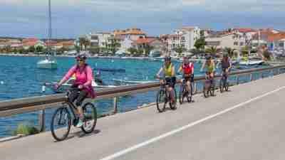 Dalmatia by Bike and Boat: North of Split 17