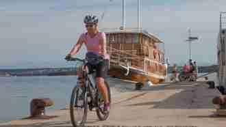 Dalmatia by Bike and Boat: North of Split 24