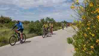 Dalmatia by Bike and Boat: North of Split 27