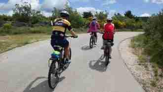 Dalmatia by Bike and Boat: North of Split 28