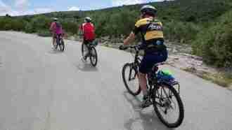Dalmatia by Bike and Boat: North of Split 29